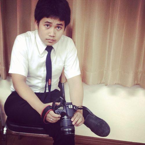 I love photography :)