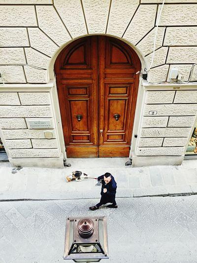 Local Door