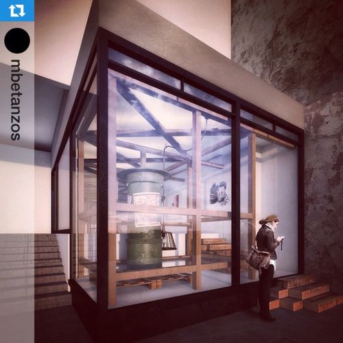 Galery C4 By FUNDAMENTAL ARCHITECTS ##desing Architecture Of Mexico City