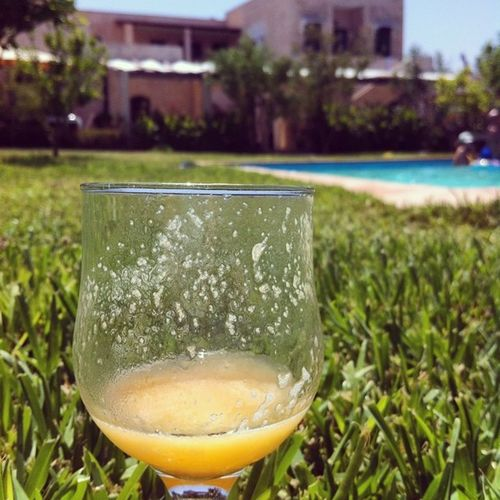 Summer Happy Tunisia InstaJuice