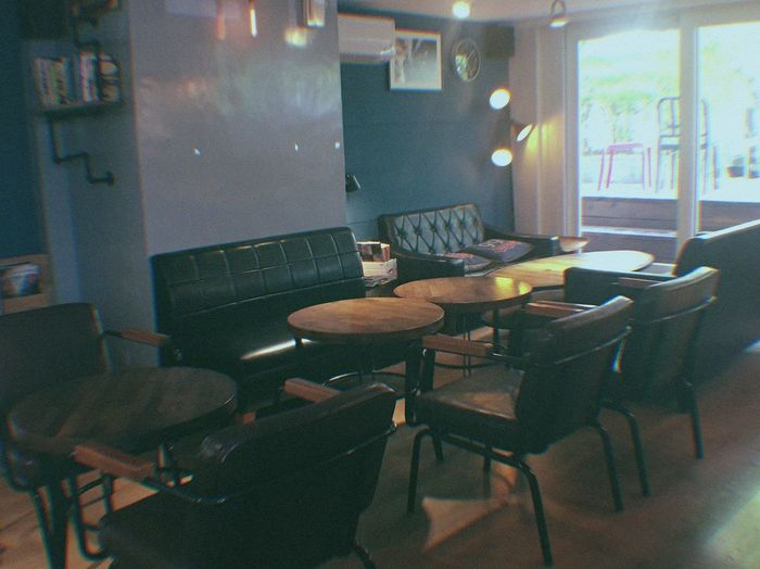 Cafe shop 커피숍 Gudakfilm Film Taiwan 카메라 Taipei Taipei,Taiwan Gudakcam Gudak 구닥 필림 Life Day No People Cafe Caffè