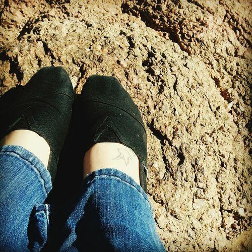 Hiking Nature Arizona