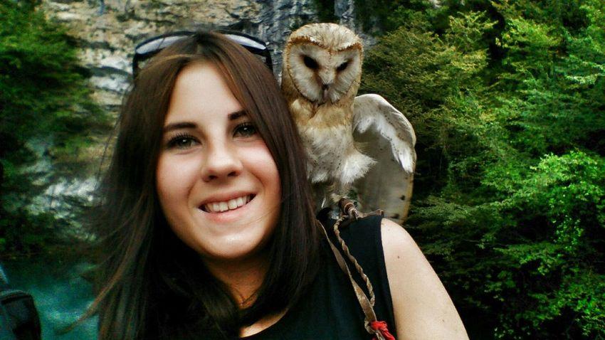 Blue Lake абхазия Owl My Day Happy Girl Trip