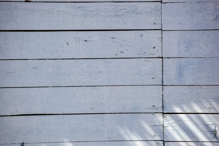 Wooden Planks Background Backgrounds Pattern Full Frame Textured  Wall - Building Feature No People Built Structure Day Wood - Material Architecture Flooring Gray Close-up Footpath Repetition Outdoors In A Row Wall White Color Striped Concrete