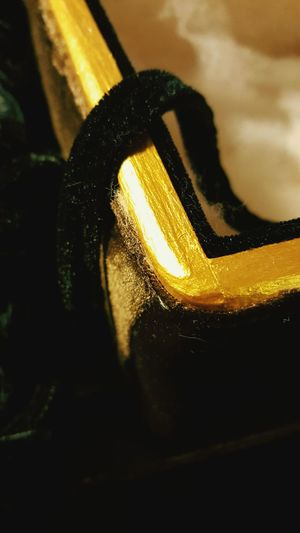 Creative Design Inprocess Textiles Gold Designing Black&gold Student Life