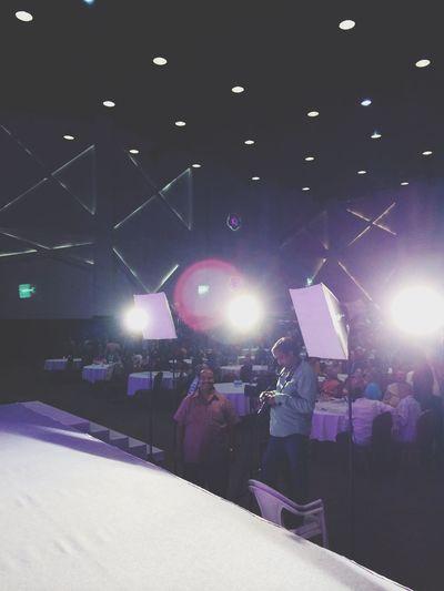 Wedding shoot. Check. Weddding Lights Hyderabad