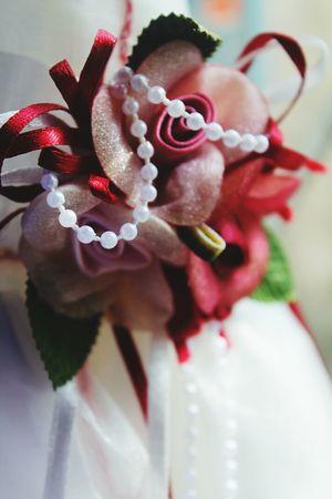 flower brooch Macro Photography Flower Brooch Pin