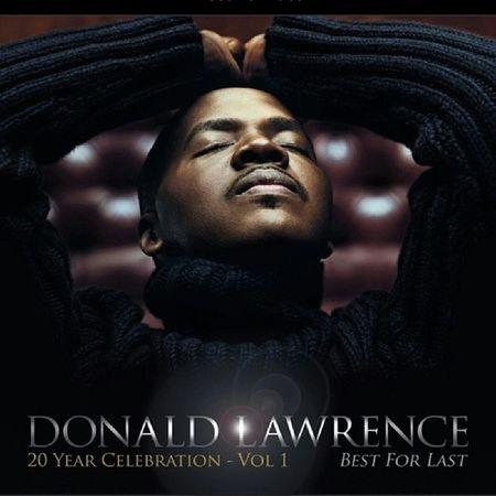 This album is one of the best I've ever heard. BESTFORLAST DONALDLAWRENCE Gospelmusic Encouragement MUSICROTATION