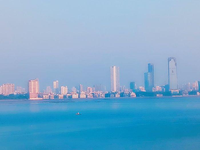Scenic Mumbai