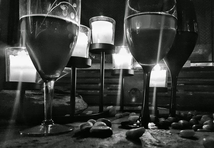 Liquid Lunch Drinks All Around Black And White Photography Drink With Me Squashed Grapes Wine By Candlelight Melting Max Fire And Stone Showcase February