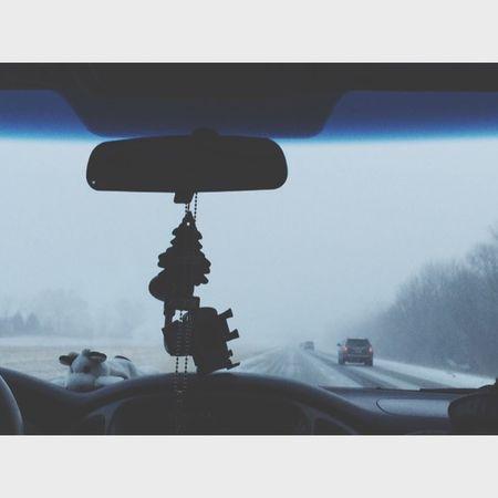 Beautiful ☁️? Ohio bound
