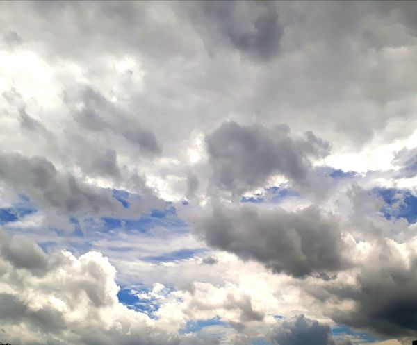 Cloudy with a chance of rain Flying Mountain Sky Cloud - Sky Sky Only Meteorology Heaven Cumulus Cumulus Cloud Wispy Cyclone Dramatic Sky Infinity Hurricane - Storm Cirrus Plane Cumulonimbus Cloudscape Fluffy Streaming Stratosphere