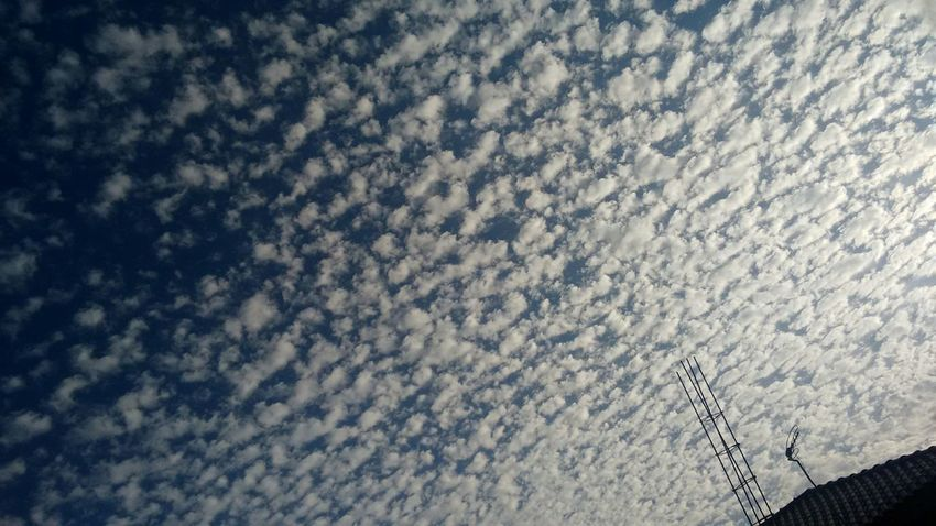 Nuvens De Algodão 🌤🌤🌤♥🎈