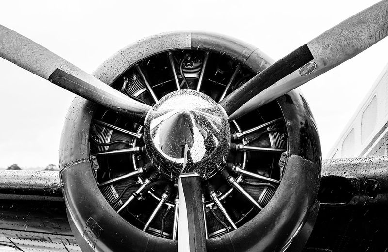 Propellor and