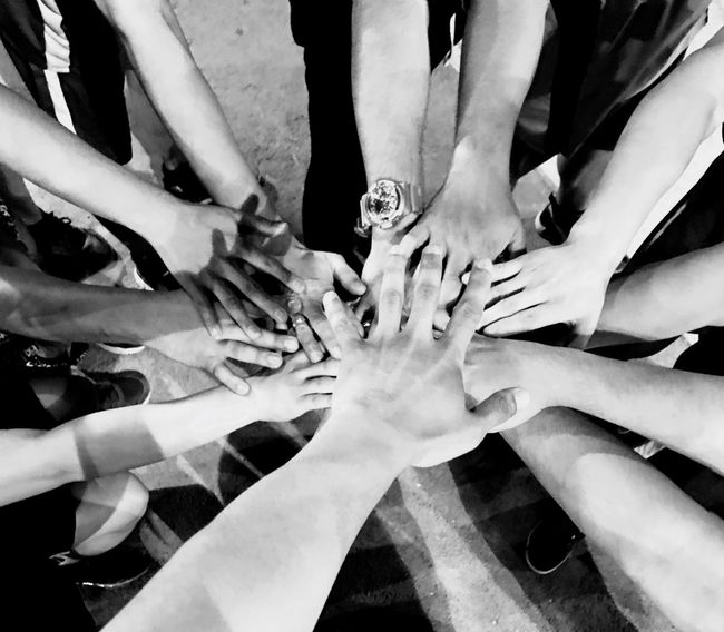 T E A M Welcome To Black EyeEmNewHere #Volleyball Resist