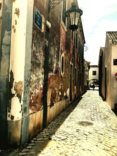 Architecture Portugal Street Photography