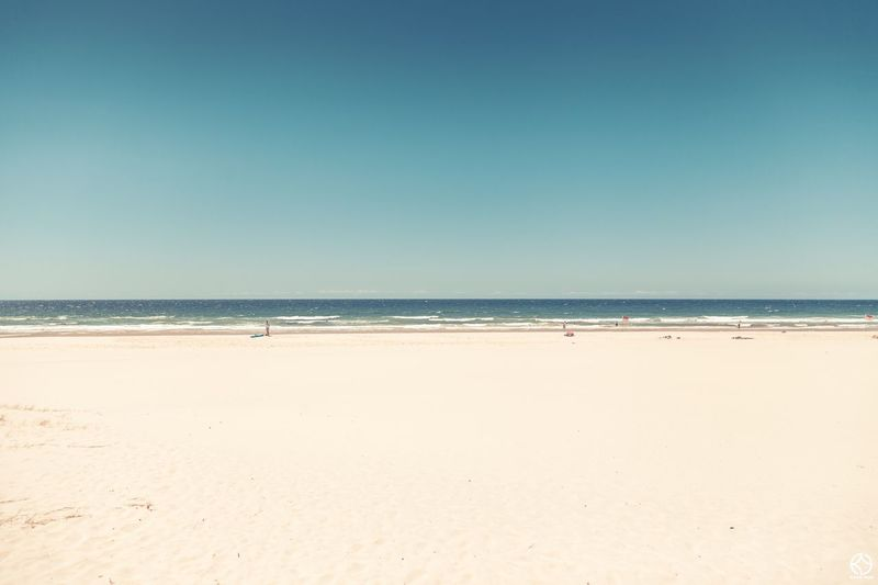 Beach Relaxing Enjoying Life Beautiful Day Australia First Eyeem Photo