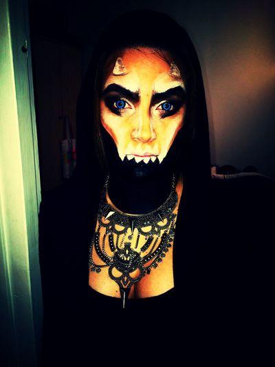 Halloweenmakeup Halloween