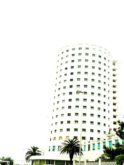 White Architecture Architecture_bw Architecturelovers Architettura Pirelli Colonie Window Winter January Showcase: January First Eyeem Photo Mywhite EyeEm Best Shots - Landscape No People Architecture Photography Architecture_collection
