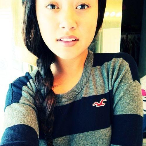 Hi my names Kara, so follow me