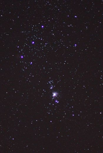 Orion Star -