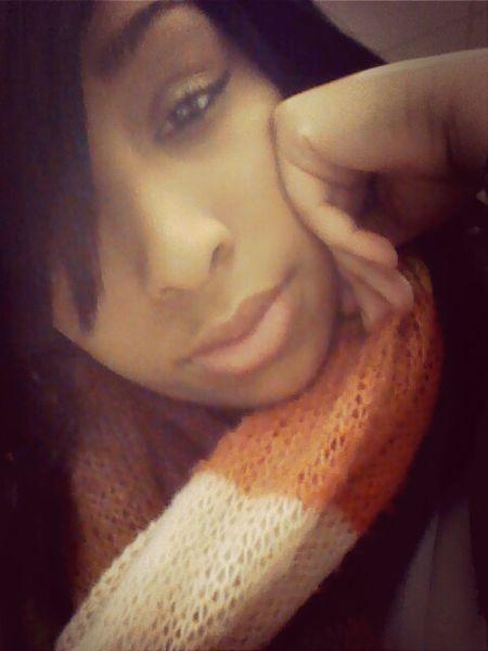 My eyes pretty