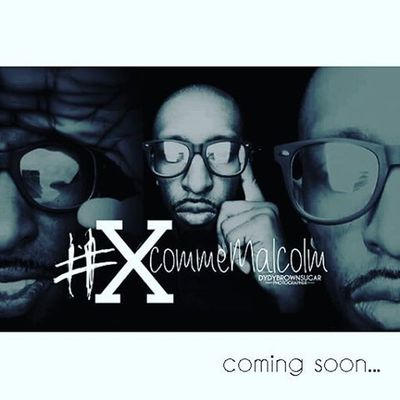 Xcommemalcolm Concept Dydy Dydybrownsugar Originalprodige Photographers Photoshoot Malcolmx Paris Blackandwhite Nation Afro AfroameriCAN Afrocaribean