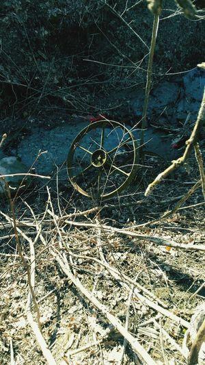 Abandoned farm. Farm Equipment Farm Abandoned Farm Wheel Tractor Wheel Backgrounds First Eyeem Photo