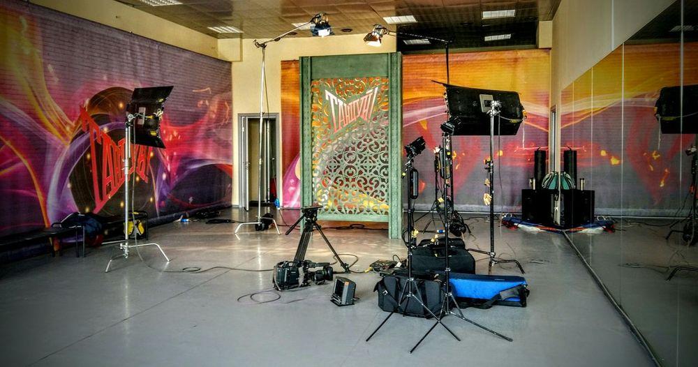 Light And Shadow Work Hard Tv Show Let's Dance танцуй первый канал
