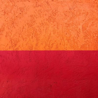 Orange Color Backgrounds Textured  Red Full Frame Textured Effect Dirty Vibrant Color