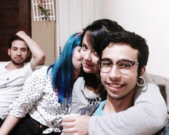 Friends Lovely ❤️