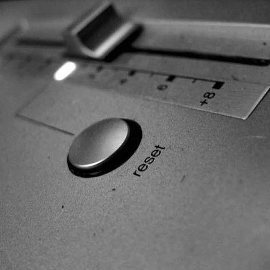 Technics1200 Djturntable Resetbutton Pitch Pitchcontrol Vinylporn Vinyladdict