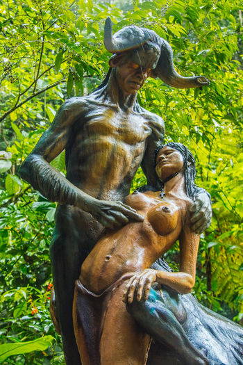 Day Estatuas EyeEm EyeEm Best Shots EyeEm Gallery Leyend Leyendas No People Peru Sculpture Statue Tarapoto