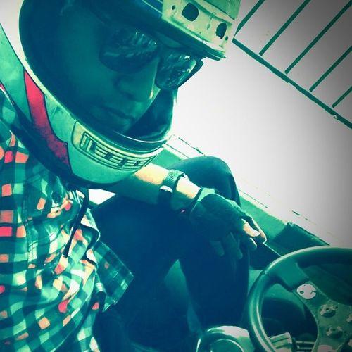 Racing Carting Speeddrive