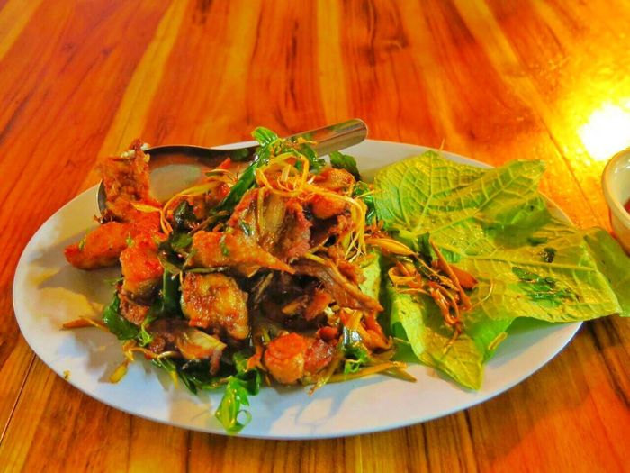 The best thaifood Eating Food Food And Drink No People Rice Topped With Stir-fried Pork And Basil Still Life Thaifood Thailand Vegetable