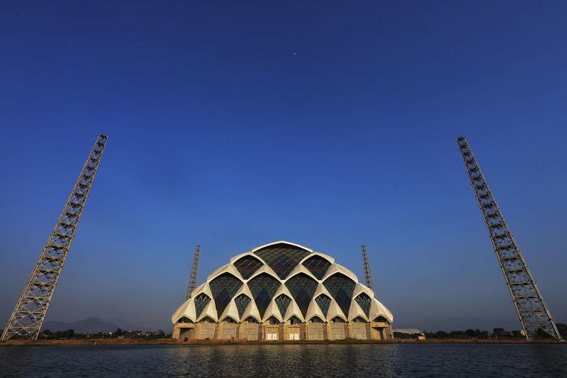 Mosque Mosque