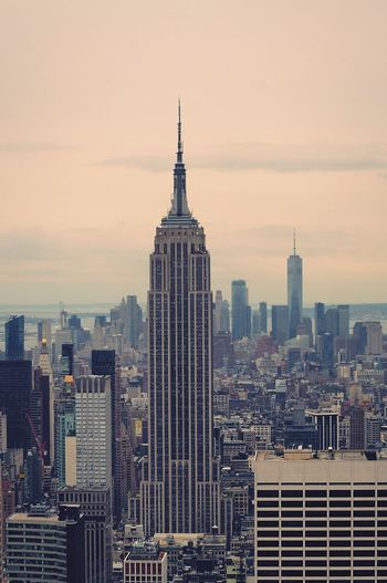 City Urban