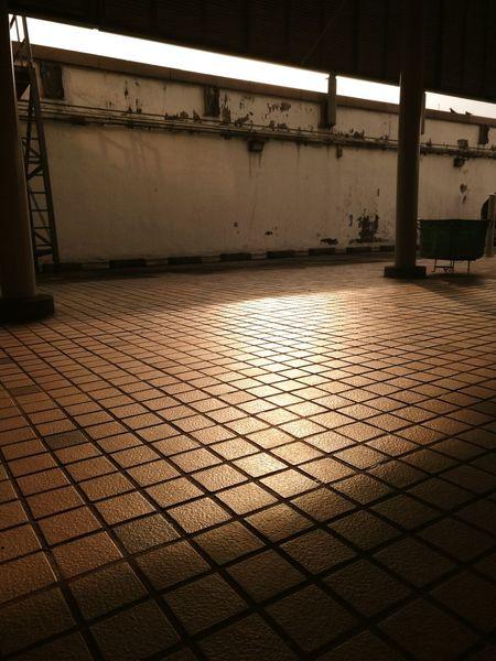 Tiled Floor Paving Stone 5pm