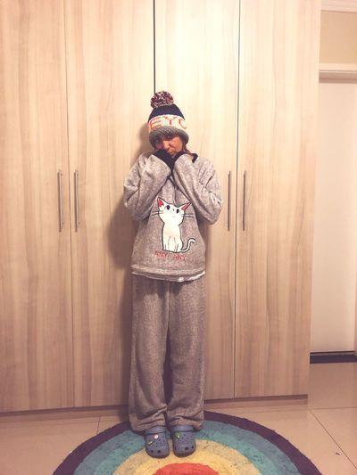 Frio Pijama