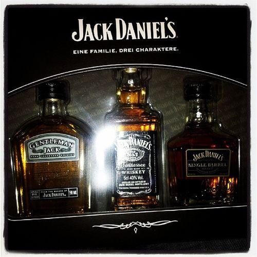 Meine drei Männer auf einen streich♥♡♥ Jackdaniels Weekend Fun Feizeit friends party