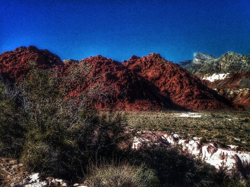 Relaxing At Red Rock Canyon Nature Nature_collection Naturelovers Beauty In Nature No People Walking Around Outdoors Travel Destinations Travel Tourism Visiting Hiking Adventure Landscape EyeEm Nature Lover Scenics Check This Out Taking Pictures Tranquility Photography Calm Point Of View Freshness EyeEm Selects Red Rock Arid Desert Colorful Non-urban