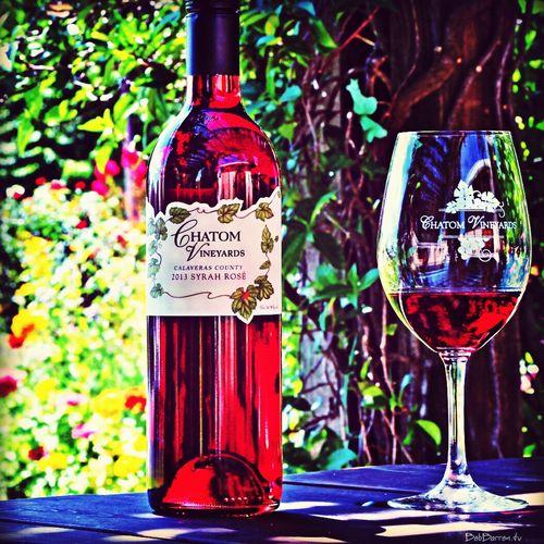 Wine Tasting Teamrose Rosé Taste Of Rosé Calaveras County