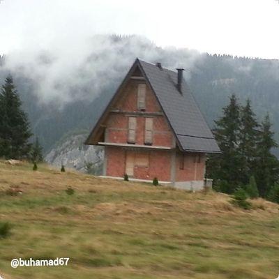 جبل فﻻشيش البوسنة_والهرسك Vlasic Mountain Bosnia_Herzegovina
