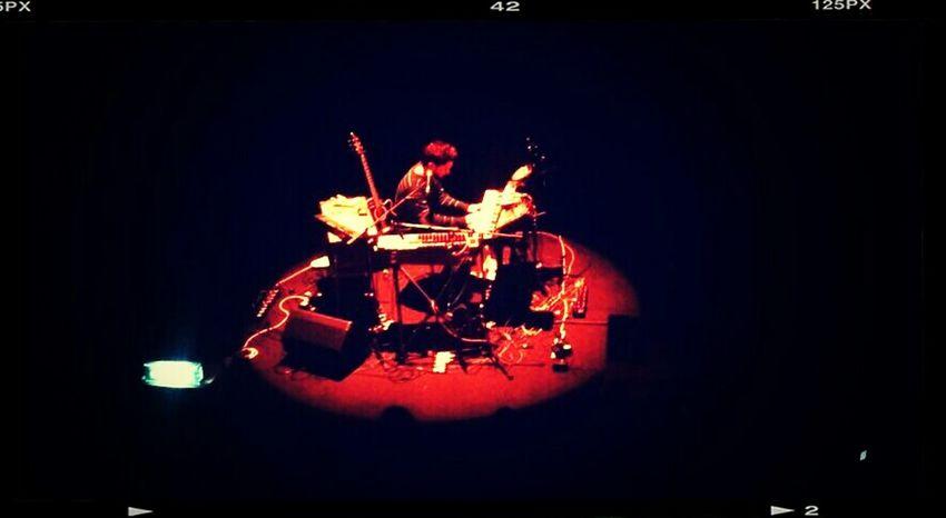 Noiserv Concerts Friend Peñafiel