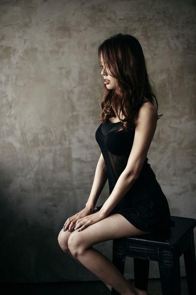 Black Hair Lifestyles Lingerie Lingerie Model Person Portfolio Portrait Quietly Young Women