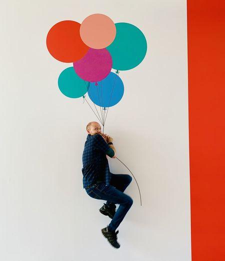 Tacoma Balloon