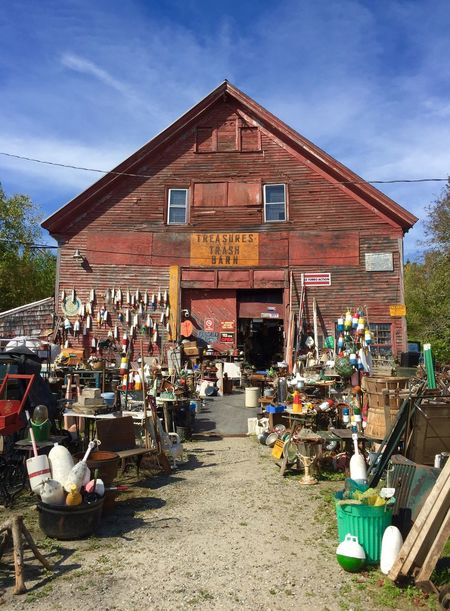 Trash or treasure Barnlife Antiques Building Exterior Architecture Built Structure Outdoors Day Cloud - Sky Sky No People Treasure Hunt  Collectibles Old But Awesome