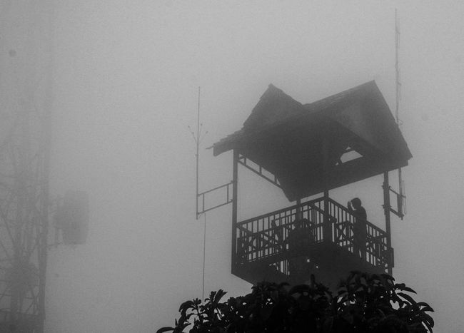 Cameron Highlands Canon350D Cloudy Cloudy Day Cloudy Sky Fog Fog_collection Foggy Foggy Forest Foggy Morning Foggy Weather Foggyday Foggymorning Hills Hillside Malaysia Observation Platform Observation Tower Overlook Overview Overviewing Traveling In Malaysia Traveling Malaysia Viewing Platform Viewpoint