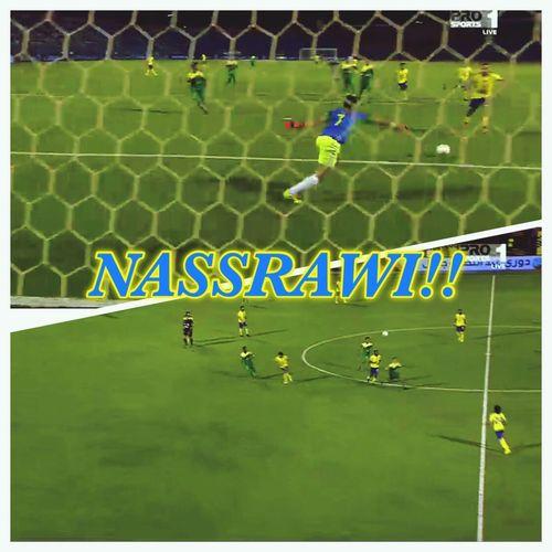 No.1 AL NASSR FOOTBALL CLUB!!