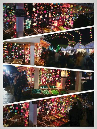 Fetes 2014 Lights